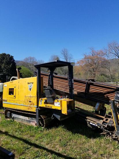2000 Vermeer D40x40 Drilling Machine