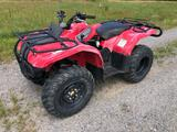 Yamaha Kodiak 400 ATV