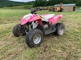 Polaris Outlaw 90 ATV