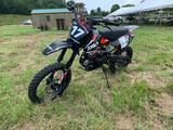 Tao Motorcycle