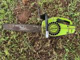 Poulan Super 250A Chainsaw