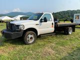 2003 Ford F-450 4x4