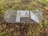 Live Animal Trap (Small)