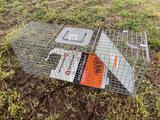 County Line Live Animal Trap (Medium)
