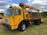 1980 Kenworth Crane Truck