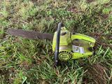 Poulan 25 CVA Chainsaw
