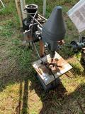 Shopmaster Drill Press