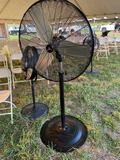 New Industrial Fan