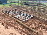 Misc. Panels & Steel Pipe