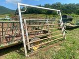 HD Bow Gate