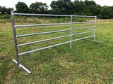 Free Standing Panel
