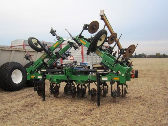 2013 Countryside Farms NH3 Applicator