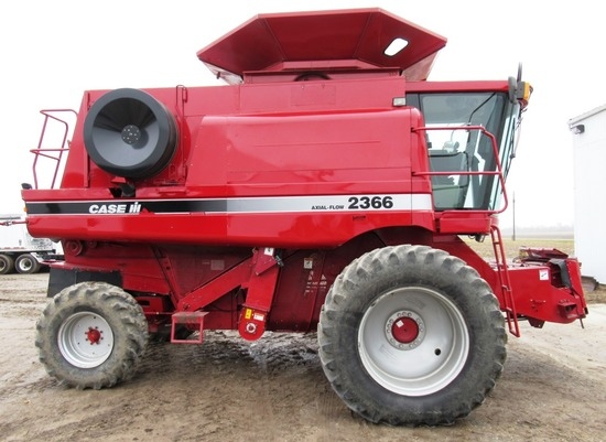 Vaughan Farms ONLINE ONLY Auction