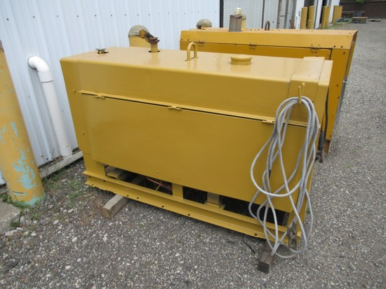 Miller Big 40 Welder/Gen