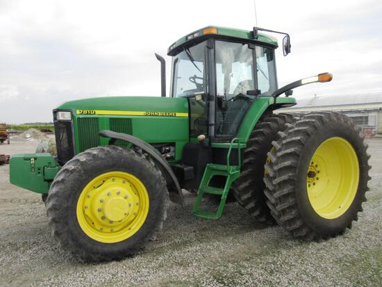 Schmidt Bros. Inc. Farm Retirement ONLINE Auction