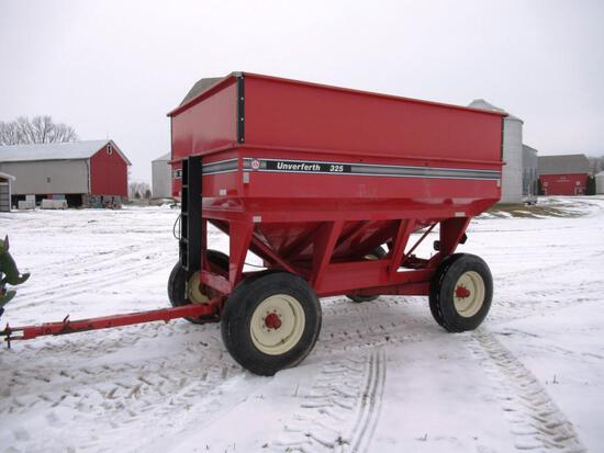 Unverferth 325 Wagon