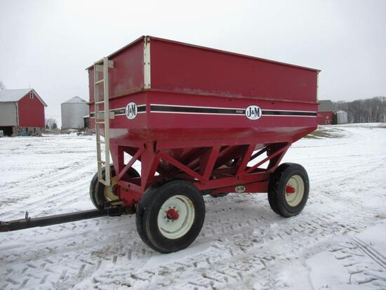 J&M 385 Wagon