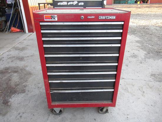 Craftsman Rolling Toolbox
