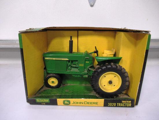 1/16 John Deere 3020 Toy