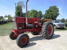 RARE 1972 Farmall 1468