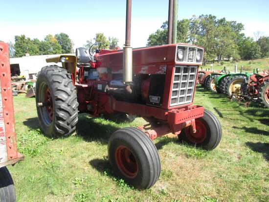 Manchester Ag Parts Inventory Reduction Auction