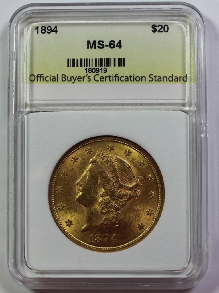 April 1st R. Howard Collectibles Auction