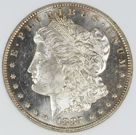 Dec. 4th R. Howard: Coin & Currency Auction