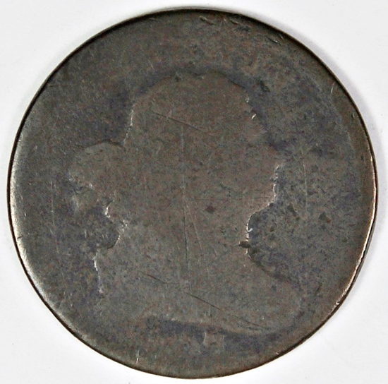 1807 HALF CENT