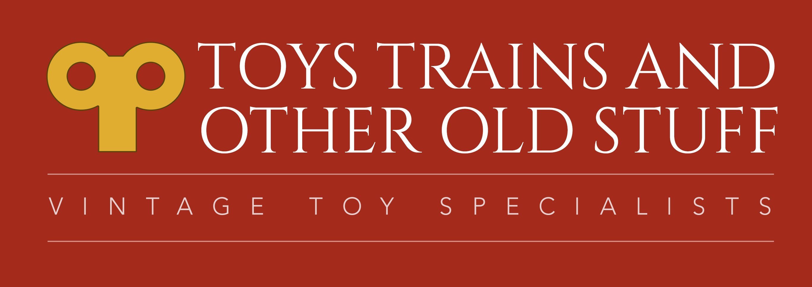 Toys Trains and Other Old Stuff LLC