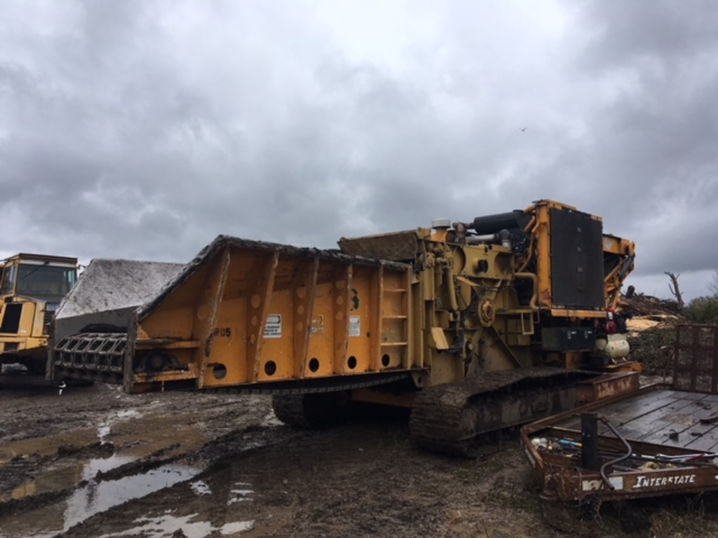 Absolute Late Model Farm & Construction Equipment