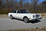 1987 Dodge Diplomat