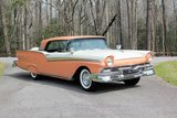 1957 Ford Retractable