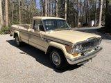 1985 Jeep J10 Pioneer