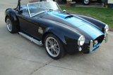 1965 Custom Cobra Replica