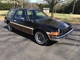 1977 AMC Pacer  Wagon