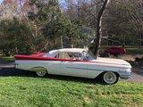1959 Oldsmobile 88 Convertible