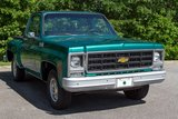 1979 Chevrolet Pickup