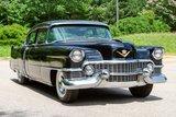 1954 Cadillac 4 Door Sedan