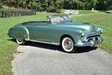 1949 Oldsmobile 88 Convertible