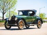 1922 Buick Roadster