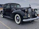 1938 Packard Super 8