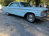 1963 Ford Galaxie