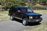 1988 Chevrolet S10 Blazer Dale Earnhardt Edition