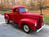 1941 International Pickup