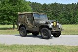 1953 Willys M38 A1