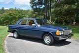 1985 Mercedes 300TD