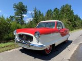 1959 AMC Metropolitian