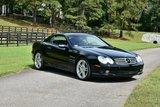 2004 Mercedes SL55