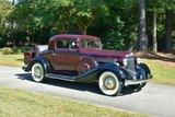 1934 Pontiac Coupe