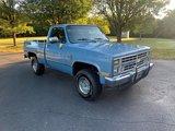 1987 Chevrolet Silverado